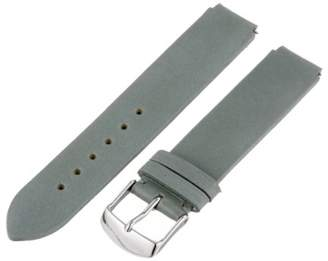 Philip Stein Teslar Leather Watch Band