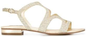 Steffen Schraut strappy glitter sandals
