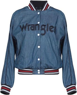 Wrangler Denim outerwear - Item 42692988OM
