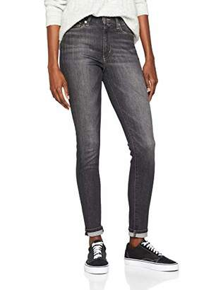 Tommy Jeans Women's High Rise Super Skinny Jeans,W29/L34 (Manufacturer size: 3429)
