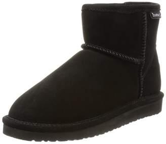 BearPaw (ベアパウ) - [ベアパウ] ブーツ 619LW Black ブラック US 7(24cm) 2E