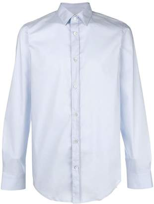 Mauro Grifoni slim fit shirt