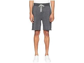 Alternative Eco Fleece Gym Shorts