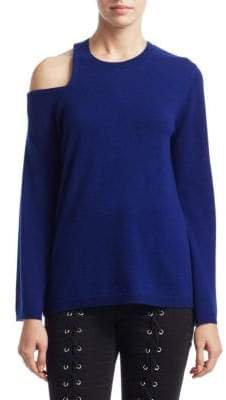 A.L.C. Hamilton Cutout Sweater