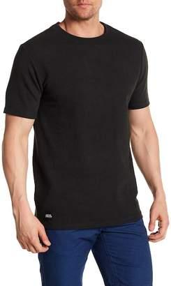 NATIVE YOUTH Jacquard Dropped Shoulder Shirt
