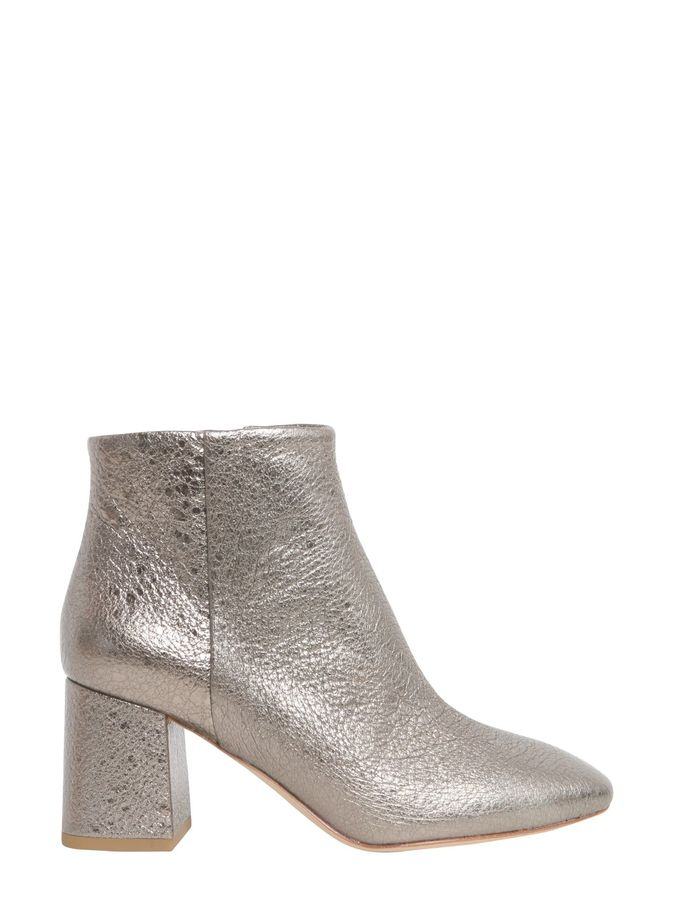 AshHeroin Ankle Boots