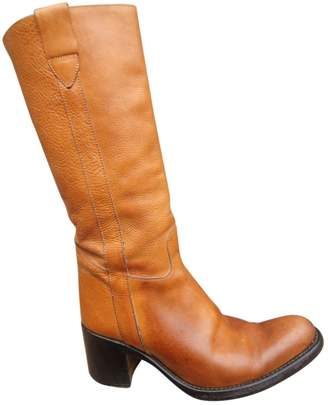 Free Lance Queenie leather riding boots
