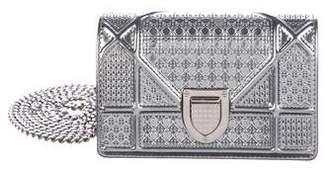 Christian Dior Micro Diorama Bag