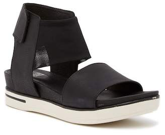 Eileen Fisher Spree Platform Sport Wedge Sandal