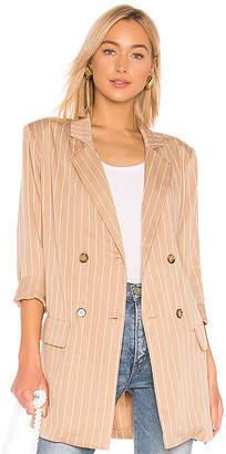 LPA Wrap Jacket