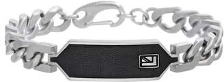 Ben Sherman ID Plate Chain Bracelet