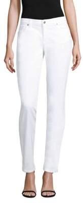 Versace V Emblem Slim Jeans