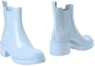 MARC BY MARC JACOBS Ankle boots $275 thestylecure.com