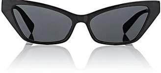 Alain Mikli Women's Le Matin Sunglasses - Black