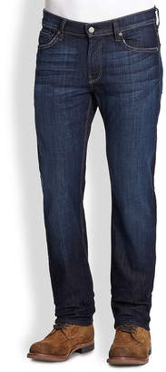 7 For All Mankind Seven 7 Slimmy Straight-Leg Jeans