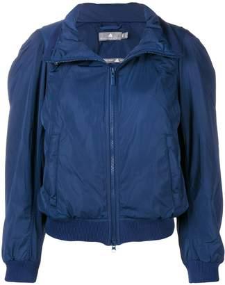 adidas by Stella McCartney Training short lightweight jacket