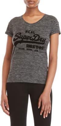 Superdry Vintage Logo Slim Fit Tee