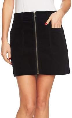 1 STATE 1.STATE Corduroy Miniskirt