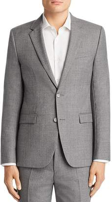 HUGO Astian Fresco Weave Slim Fit Suit Jacket