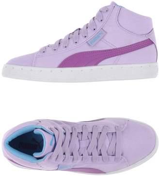 Puma High-tops & sneakers - Item 11097126HM