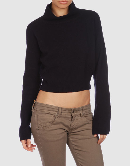 POOL' Long sleeve sweater