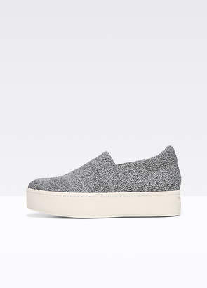 Vince Walsh Stretch-Knit Sneakers