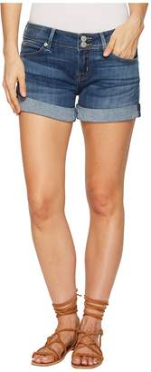 Hudson Croxley Mid Thigh Shorts in Paramour Women's Shorts