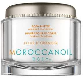 Moroccanoil Body Butter Fleur d'Oranger/6.4 oz.