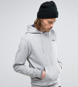 Fila Vintage Hoodie With Small Script