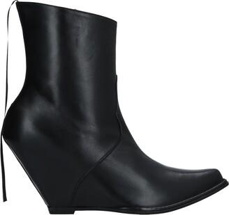 Taverniti So BEN UNRAVEL PROJECT BEN TAVERNITITM UNRAVEL PROJECT Ankle boots - Item 11678954UB