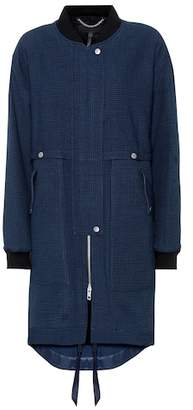Rag & Bone Cotton-blend coat