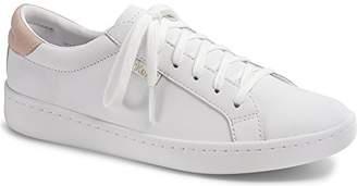 Keds Women's Ace Leather Fashion Sneaker
