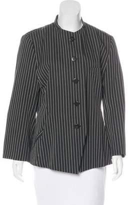 Issey Miyake Vintage Pinstripe Jacket