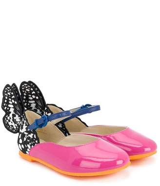 Sophia Webster Mini Chiara Mini sandals