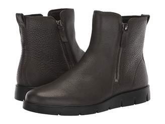 Ecco Bella Zip Boot