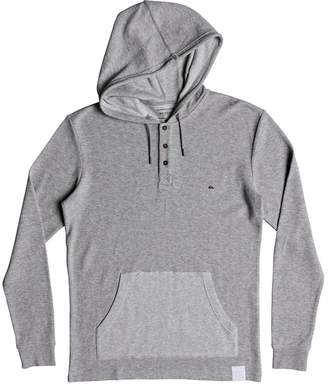 Quiksilver Hakone Spring Hooded Pullover - Men's