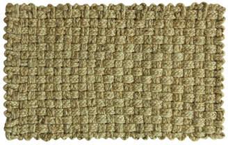 Bacova Guild Panama Braided Jute Doormat