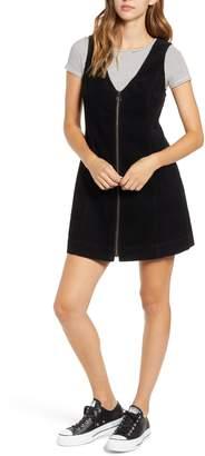 BP Corduory Pinafore Dress