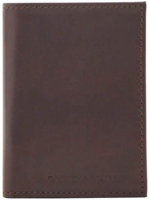 Dooney & Bourke Florentine Toscana Trifold Wallet