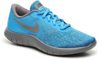 Nike Flex Contact Youth Running Shoe - Boy's