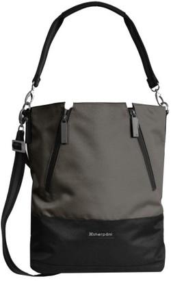 Sherpani Devyn Bucket Bag - Grey $62 thestylecure.com