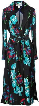 Diane von Furstenberg Overcoats - Item 41793975LG