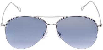 Kyme Stevie Aviator Sunglasses