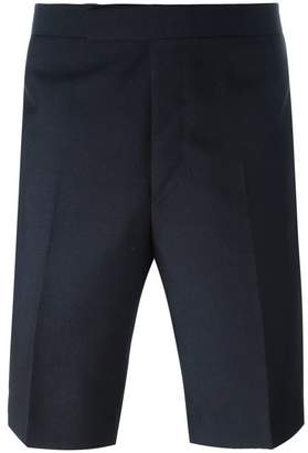 Thom Browne tailored bermuda shorts