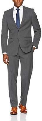 Van Heusen Men's Modern Slim Fit Flex Stretch Suit
