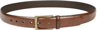 Tasso Elba Men's Feather-Edge Belt