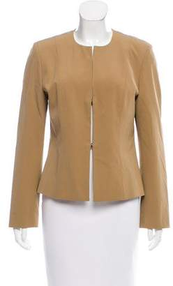 Joseph Structured Lightweight Jacket