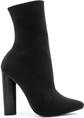 Steve Madden Capitol Bootie $130 thestylecure.com