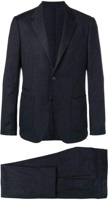 Ermenegildo Zegna two-piece suit