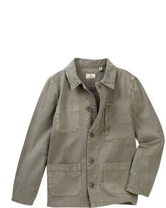 AG Jeans Matty Cotton Canvas Jacket (Big Boys)